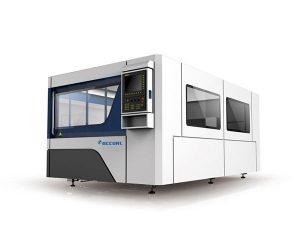 skärmaskiner för skärning av fiberlasermetall