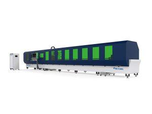 maskin med hög effekt laser skärmaskin, fiber laserutrustning 0,003mm noggrannhet