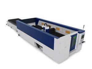 3mm rostfritt stål skärutrustning / ss laser skärmaskin