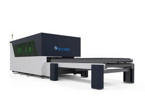 stabil laserskärare i metall, z-axel cnc-skärmaskin för metall