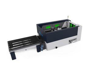 2000w laserskärmaskin med hög effekt, tygskärutrustning