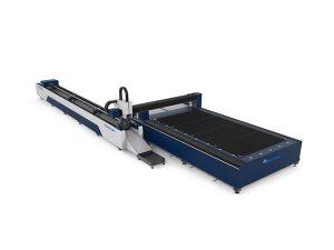 metallrör 3d laser skärmaskin / auto rör skärmaskin