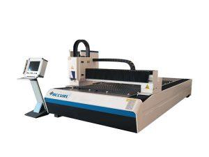 industriell 1500w metallfiber laser skärmaskin liten laserstråle kompakt storlek