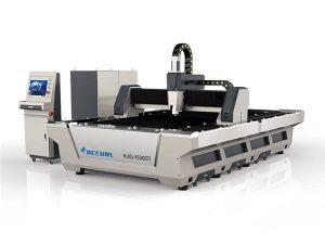 reklam för automatisk laserskärningsmaskin för metallplåtbearbetning