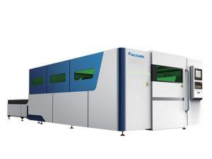 reklammetallfiber laser skärmaskin liten storlek 1070nm våglängd