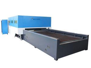 70 w sågblad cnc fiber laser skärmaskin för metall med hög hastighet