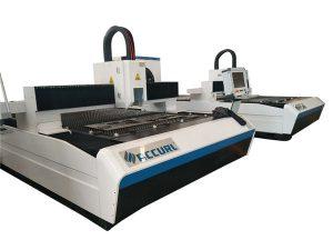 originalfiberlaser-skärmaskin för metall / legerat stål / koppar