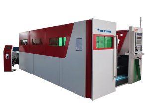1000w metallfiber laser skärmaskin