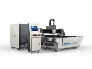 kompakt design industriell laser skärmaskin hög skärhastighet 380v
