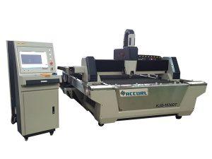 2000w fiber laser skärutrustning växel / rack transmission för runda rör