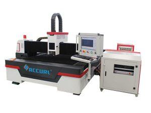 2000w / 3000w fiber laser metall skärmaskin ac380v 50hz cypcut kontrollsystem