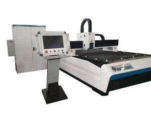 fullstängd industriell laserskärmaskin 10 m / min skärhastighet