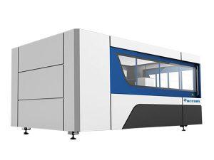fiberlaserskärare 3 axlar för biltillverkning