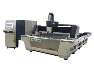 nlight ipg lasermetallskärmaskin / laserskärutrustning för allt metallmaterial