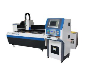 automatisk lasermaskin för skärning av metall, industriell laserskärare för metall