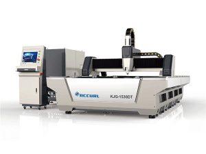 industriell precision laser skärmaskin, 800w järn laser skärmaskin