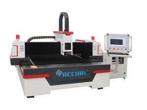 höghastighets precision fiber laser skärmaskin 500 watt energibesparing