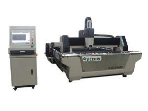 60m / min precision fiber laser skärmaskin för reklamindustrin