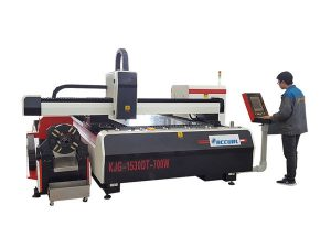 professionell fiber laser rör skärmaskin ljusvägssystem för maskiner