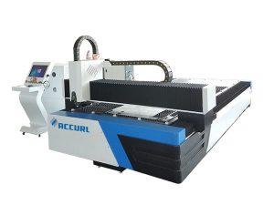 ipg / raycus cnc fiber laser skärmaskin laserplåtskärare