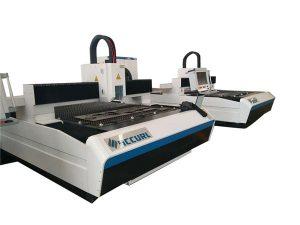 elektrisk cnc-laserrörskärare, rörskärningslasermaskiner enkel drift