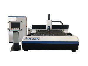 industriell fiber laserrör skärmaskin automatisk lastning för olika rörformer