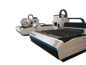 kontinuerligt arbetande rostfritt stål laser skärmaskin