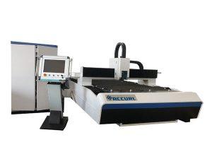 skärmaskin med hög precision av fiberlaserslang 1500 mm * 3000 mm skärområde